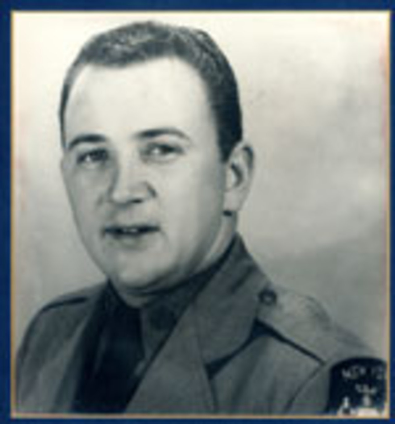 rooper Richard L. Weltz lost his life at age 30 on March 17, 1970 in a one-car accident when his vehicle left the road on Route 219 in Hamburg. He was returning from a pistol match in which he represented the New York State Police. Trooper Weltz had won numerous national and international awards for marksmanship during his assignment to the pistol team.