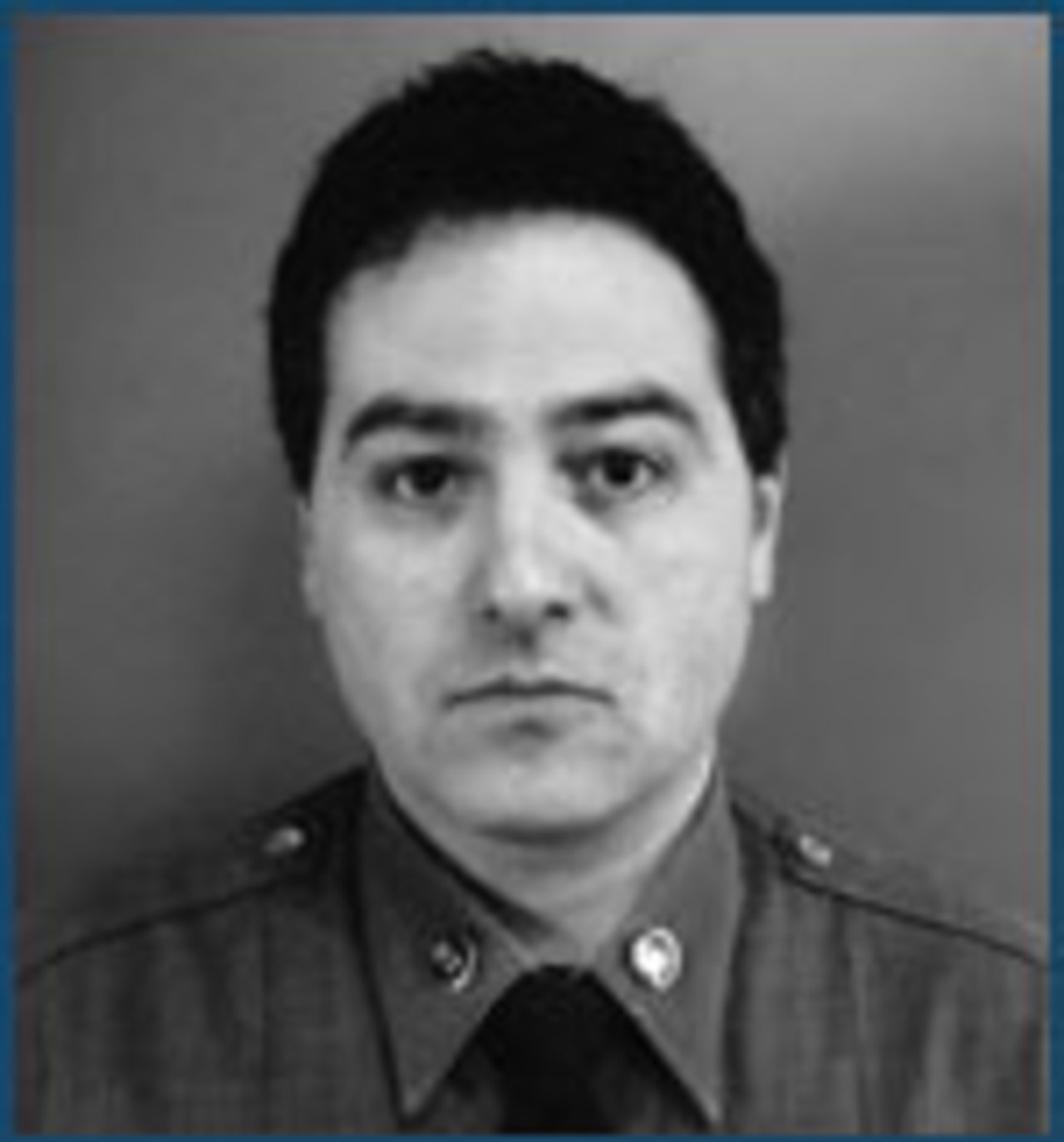 Trooper Kevin P. Dobson, 43, was killed on March 26, 2011 on Interstate 290 in the Town of Tonawanda, Erie County. While outside his patrol vehicle conducting a vehicle and traffic stop, Trooper Dobson was struck and killed by a passing motorist.  Trooper Dobson joined the New York State Police on April 30, 1997 and was assigned to the Interstate Patrol at SP Clarence.