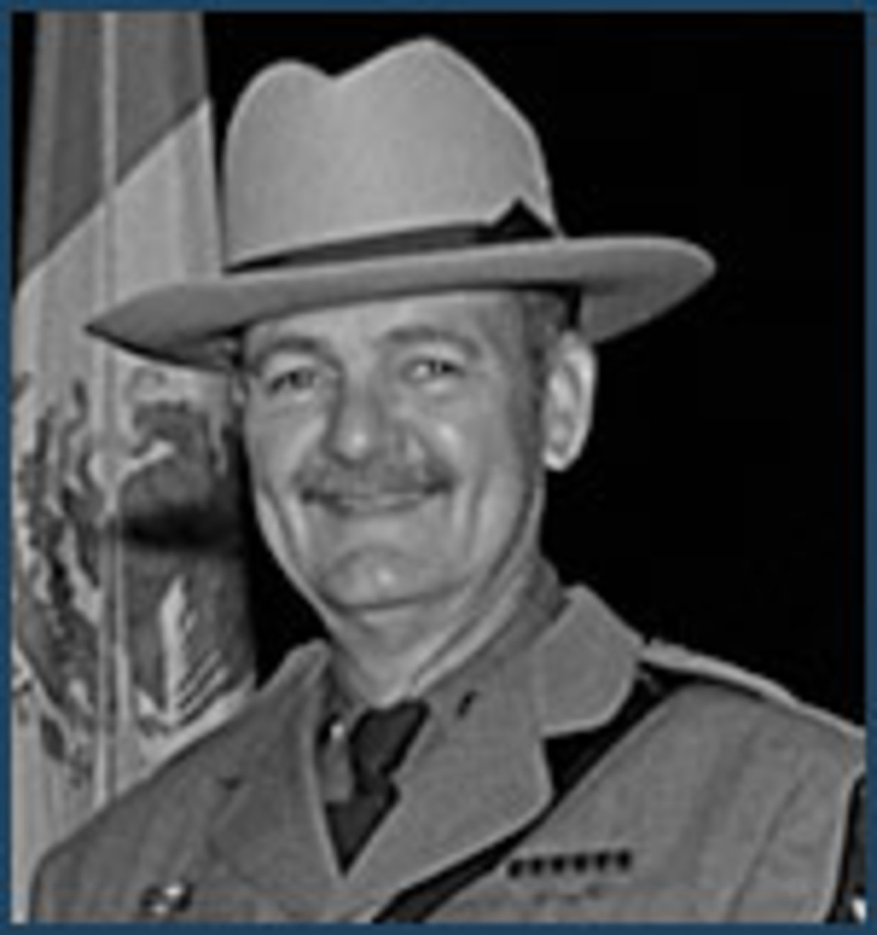 "ooper William P. Keane, died at the age of 56 on August 23, 2013. Trooper Keane, a member of the Troop ""A"" Commercial Vehicle Enforcement Unit, suffered a fatal heart attack while participating in the North American Inspectors' Challenge in Salt Lake City, Utah.  Trooper Keane entered the Division on March 30, 1987, and was a 26 year veteran. He served in Troop ""A"" for his entire career."
