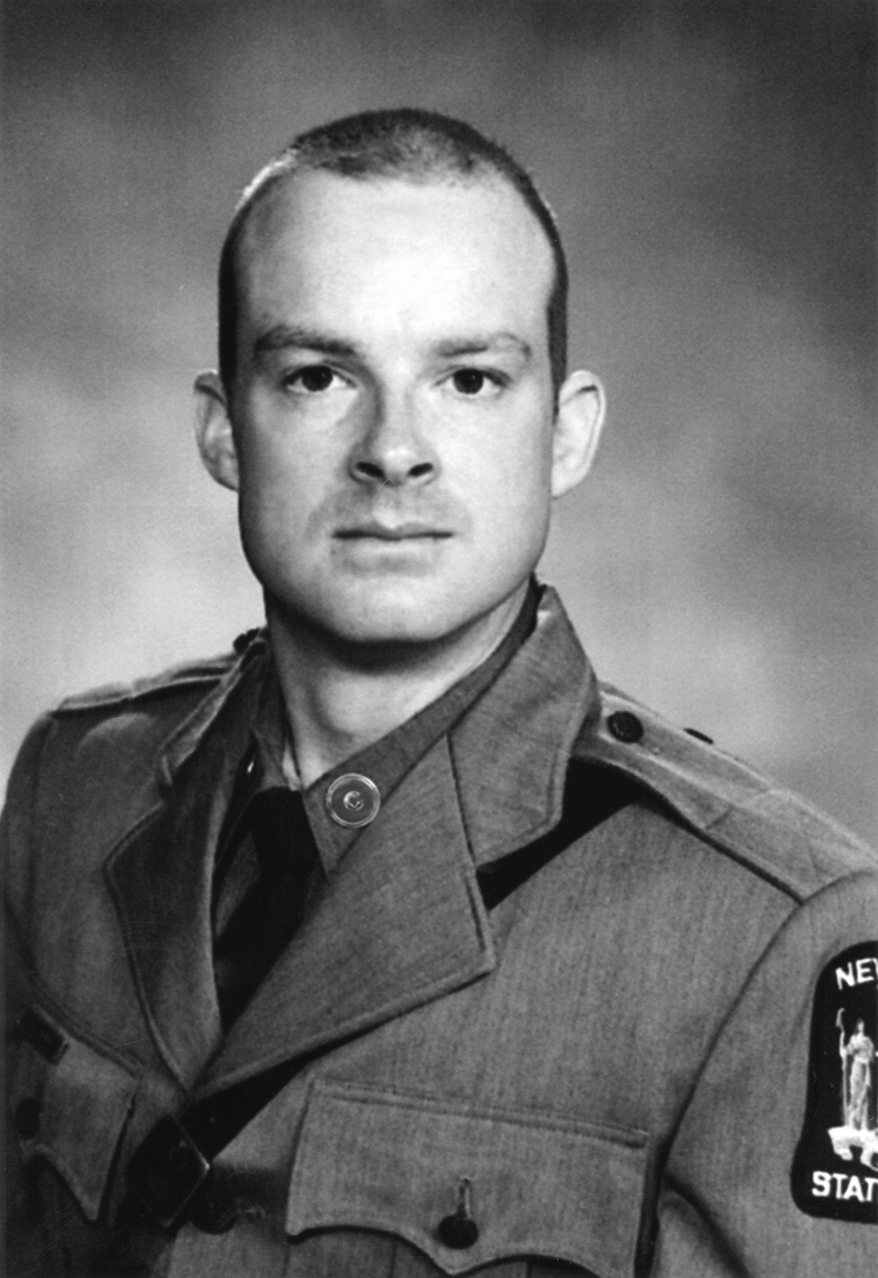 May 29, 2014 - Trooper Christopher G. Skinner