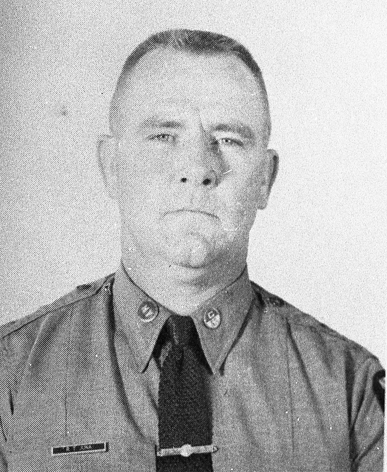 February 8, 1970 - Trooper Richard T. Juna