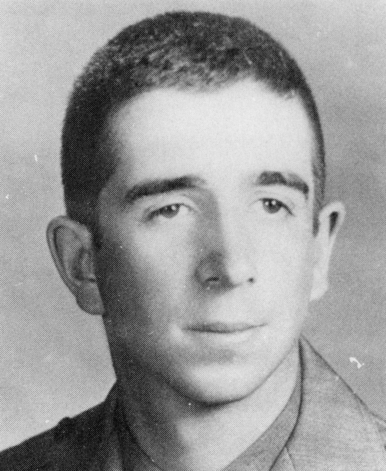 January 27, 1973 - Trooper Robert M. Semrov