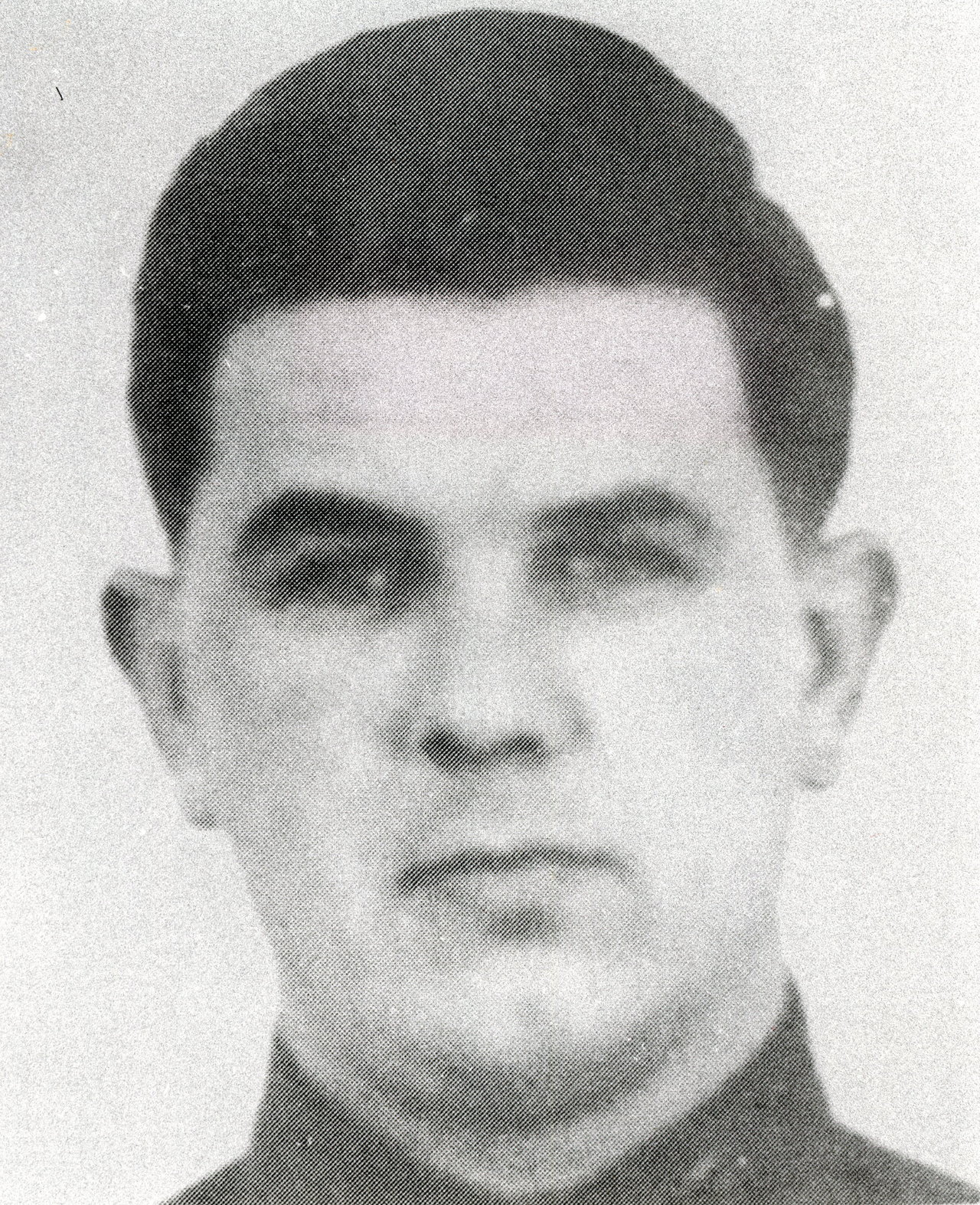 July 4, 1948 - Trooper Robert V. Conklin