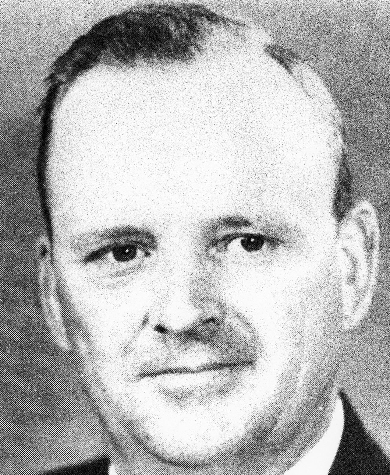 May 1, 1970 - BCI Captain Samuel N. Rowe